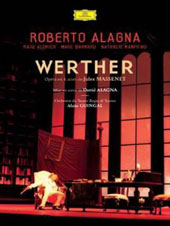 Massenet: Werther [Video]