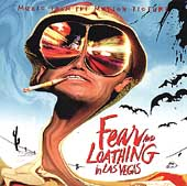 Original Soundtrack: Fear & Loathing in Las Vegas [Original Soundtrack]