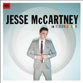 Jesse McCartney: In Technicolor [7/22]
