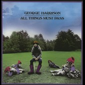 George Harrison: All Things Must Pass [2014] [Bonus Tracks]