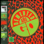 Demented Are Go: Original Albums Boxset