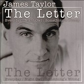 James Taylor (Soft Rock): The Letter [9/2]