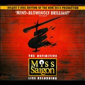 Original London Cast: Miss Saigon [Original London Cast Recording 2014]