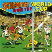 Scientist: Wins the World Cup