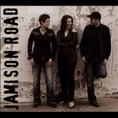 Jamison Road: Jamison Road [Digipak]