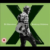 Ed Sheeran: x [Wembley Edition]