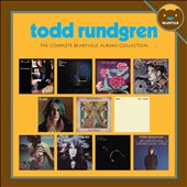 Todd Rundgren: The Complete Bearsville Albums Collection [Box]