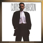Curtis Hairston: Curtis Hairston [Extended Edition]