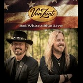 Van Zant: Red White & Blue [Live] [7/1] *