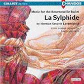 Lovenskiold: La Sylphide / Garforth, Royal Danish Orchestra