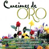 Various Artists: Canciones De Oro