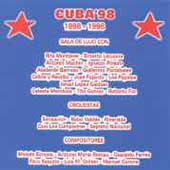 Various Artists: Gala Cubana 1898-1998