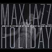 Various Artists: Max Jazz Holiday
