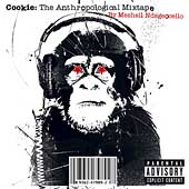 Me'Shell Ndegéocello: Cookie: The Anthropological Mixtape [PA]
