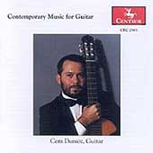 Walton, Davidovsky, et al: Works for Guitar / Cem Duruoz