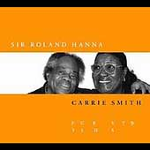 Carrie Smith: I've Got a Right to Sing the Blues
