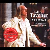 John Tavener - A Portrait