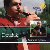 Various Artists: Douduk: The Sound of Armenia