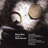 Various Artists: Poor Boy: Songs of Nick Drake
