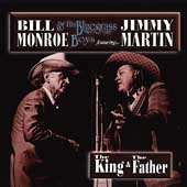 Bill Monroe: The King and the Father