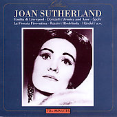 Joan Sutherland / Volume 1 