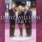 Daryl Williams: Music in the Air