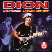 Dion: Live New York City