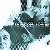 Lissa Schneckenburger: Phantom Power
