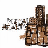 The Metal Hearts: Socialize