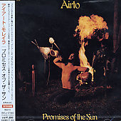 Airto Moreira: Promises of the Sun