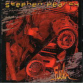 Stephen Pearcy: Fueler
