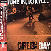Green Day: Tune In Tokyo