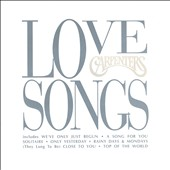 Carpenters: Gold: Love Songs