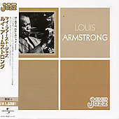 Louis Armstrong: My First Jazz