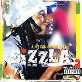 Sizzla: Ain't Gonna See Us Fall [PA]