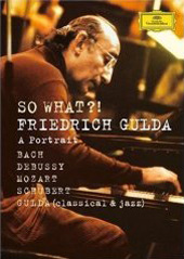 A Portrait of Friedrich Gulda /