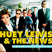 Huey Lewis & the News: Greatest Hits