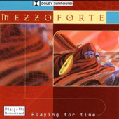 Mezzoforte: Playing for Time