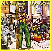 Barrington Levy: Poorman Style