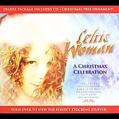 Celtic Woman: A Christmas Celebration [Deluxe Edition] [Digipak]