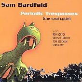 Sam Bardfeld: Periodic Trespasses *