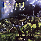 Lionheart: El Siglo de Oro: Chant and Polyphony of Renaissance Spain