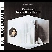 George Russell: Ezz-Thetics