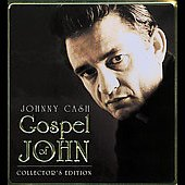 Johnny Cash: Gospel of John