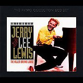 Jerry Lee Lewis: The Killer Breaks Loose
