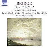 Bridge: Piano Trios