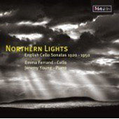 Northern Lights - Ireland, Bainton, Scott, Rawsthorne / Ferrand, Young