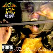 GWAR: The Road Behind [EP]