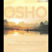 Osho: Tao: The Three Treasures