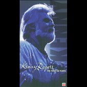 Kenny Rogers: Kenny Rogers: The First 50 Years [Box]